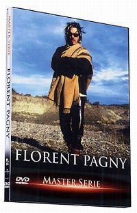 Cover Florent Pagny - Master série [DVD]
